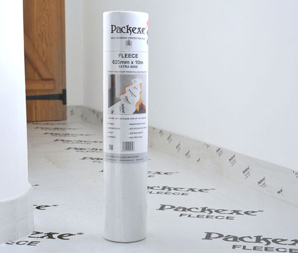Packexe fleece impact protection