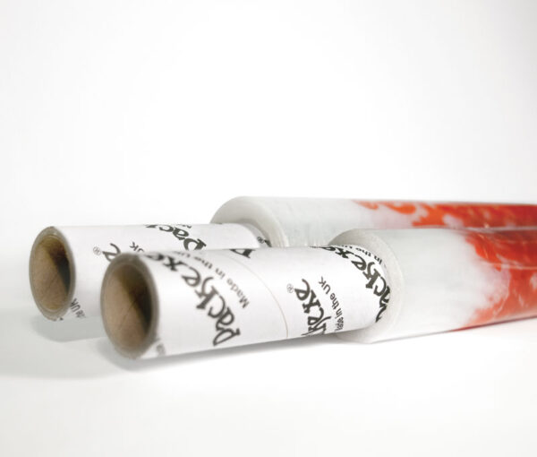 Packexe SMASH Auto Breakers protection film 12.5m and 25m rolls